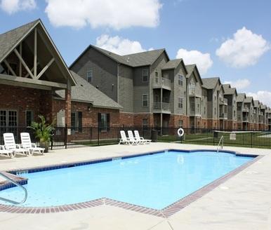 Silver Oak Apartments Amarillo Tx